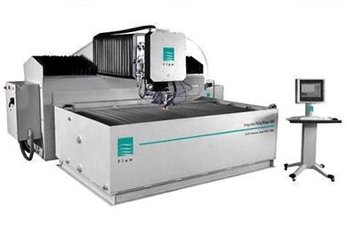 CNC Waterjet Cutting - Frecon Technologies